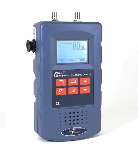 Thiết bị đo Phóng điện cục bộ (PD) đa năng